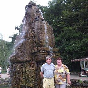 Иван и Елена Швебель - Одноклассники