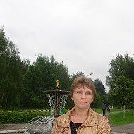 Светлана Рыкалюк (Ерина)