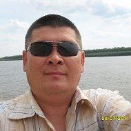 Газинур Аминов