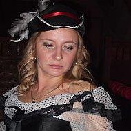 Наталья Салимьянова
