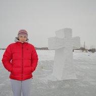 Татьяна Золотова - Московская