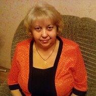 Тамара Данилина(Зайцева)