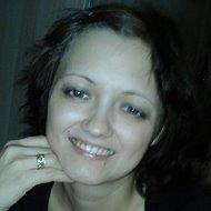 Юлия Боярских (Юнаева)