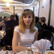Анна Камший (Зямзина)
