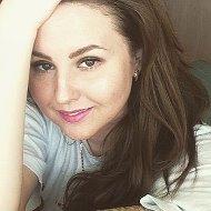 Кристина Фёдорова