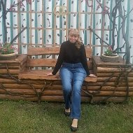Светлана Калуга