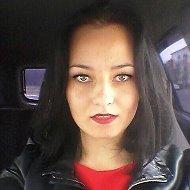 Ангелина Борисова
